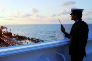 Купити рацію для моря яхти пароплавства