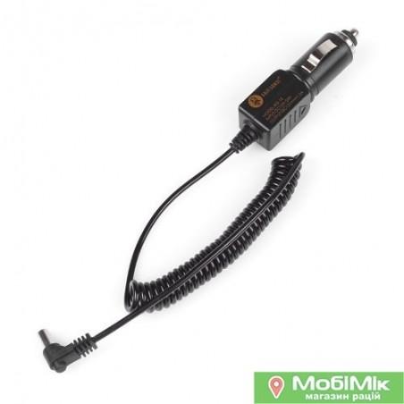SainSonic AD-10. Автомобильное зарядное устройство для радиостанций Baofeng / Pofung