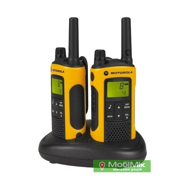 MotorolaTLKR-T80 Extreme