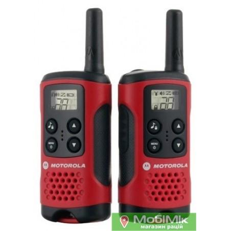 MotorolaTLKR-T40