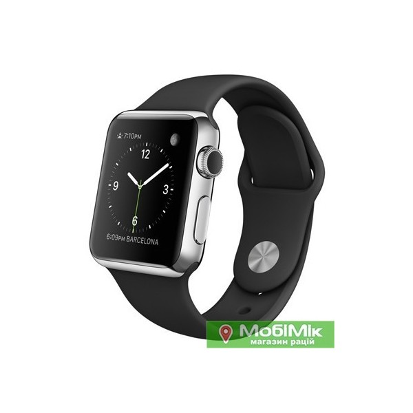 AppleWatch Sport 38mm with Sport Band