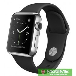 AppleWatch 42mm with Sport Band