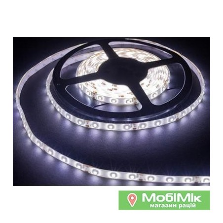 Светкомплект Лента светодиодная 3528 60 диодов IP-65 белый (30229146)