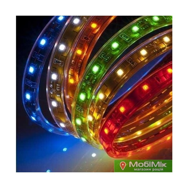 FERON Светодиодная лента LS707/LED-RL 60SMD 5050 14,4W/m RGB 50м IP68 (3678)