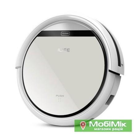 Робот-пылесос Chuwi Ilife V5