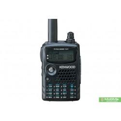 Kenwood TH-F7E рация 0,1-1300 МГц профессиональный трансивер Б/У