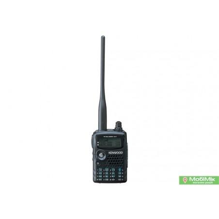 Kenwood TH-F7E рация 0,1-1300 МГц профессиональный трансивер Б/У купить дешево mobimik Украина