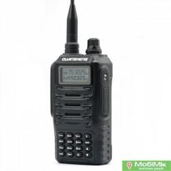 Quansheng TG-UV2 рація VHF (136—174 МГц) та UHF (400-520 МГц)