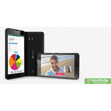 Магазин. Microsoft Lumia 640 LTE смартфон 4 ядра, 5' IPS экран. mobimik.com.ua