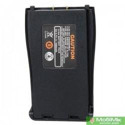 Аккумулятор Baofeng BF-888s       1500 mAh| mobimik.com.ua купить батарею для рации