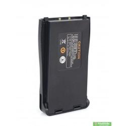 Аккумулятор Baofeng BF-888s усиленный 2800 mAh mobimik.com.ua