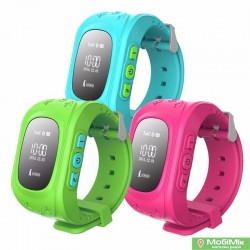 Часы GPS трекер детские GP-01