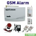 Review for GSM сигнализация Барьер KT001 комплект с датчиками