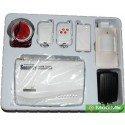 Магазин. GSM сигнализация Барьер KT001 комплект с датчиками .Купить тут| mobimik.com.ua