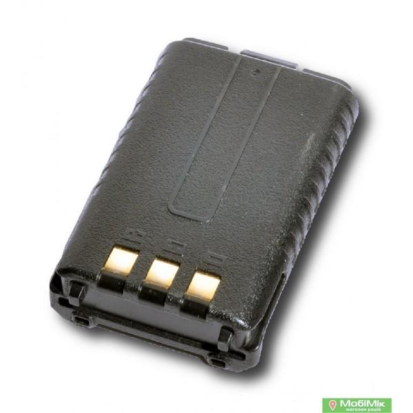 Купить к рации . Аккумулятор Baofeng BL-5 1800 mAh