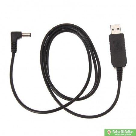 Зарядний кабель USB для рацій Baofeng