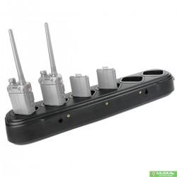 Зарядное устройство на 6 раций Baofeng  UV-5R