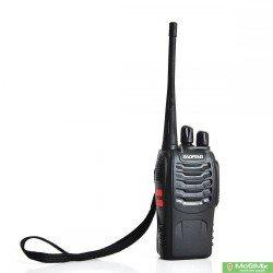 Рация Baofeng BF-888s UHF Частота: 400 - 520 МГц