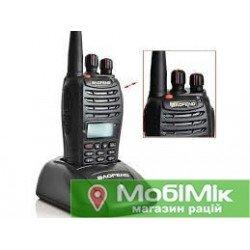 BaofengUV-B5 5 Ватт рация VHF/UHF 136-174 / 400-520 МГц 2 диапазона | mobimik.com.ua