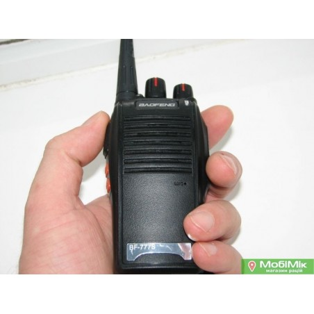 Baofeng BF-777s рация UHF 400-520MHz 16 каналов