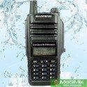 Review for Рація Baofeng BF-A58 водозахищена 5 Ватт з гарнітурою VHF (136—174 МГц) и UHF (400-520 МГц)