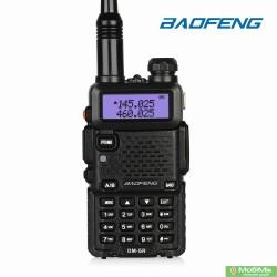 Цифровая рация Baofeng DM-5R стандарт  5 Ватт      VHF/UHF 136-174 МГц/400-520 МГц