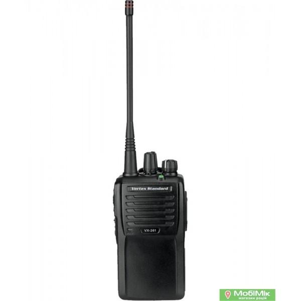 Vertex Standard VX-261       Рация VHF 136-174 МГц