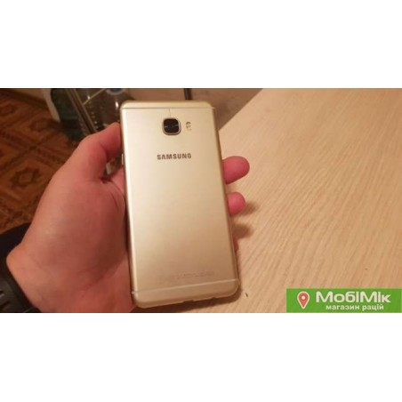 "Смартфон Samsung Galaxy C7 SM-7000 64 Gb 5,7"" Super Amoled"