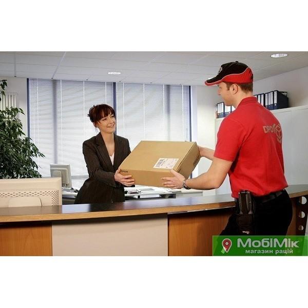 Доставка курьером в Ирпень, Гостомель, Коцюбинское, Вышгород