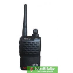 Цифрова рація Kydera DM-6R DMR стандарт  купити в Україні Київ Дніпро           захищена IP56