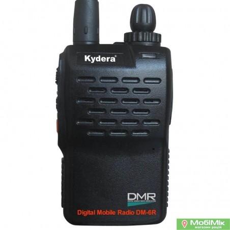 Цифровая рация Kydera DM-6R DMR купить рацию в украине дешево кредит
