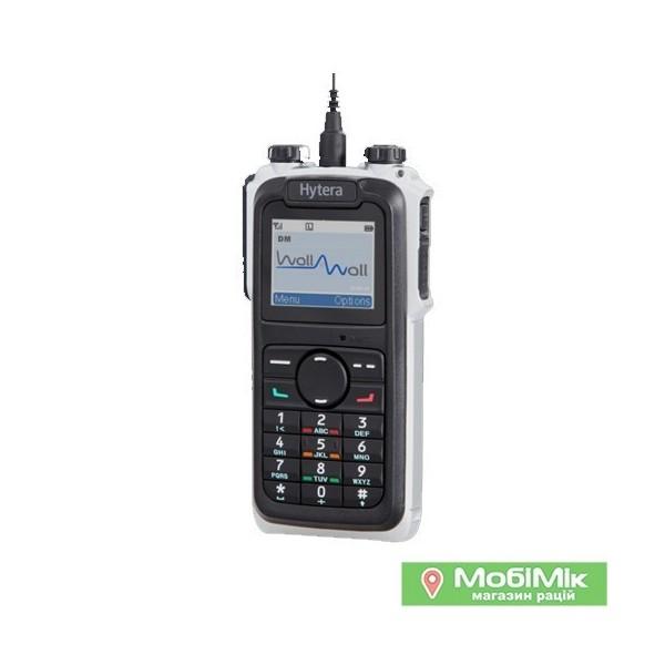 Hytera X1p цифровая рация UHF | VHF GPS