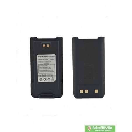 Аккумулятор батарея battery BF-A58 Baofeng 1800 mAh