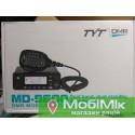 TYT TH 9600 цифровая DMR автомобильная радиостанция