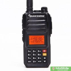 Купить Quansheng TG-UV2 PLUS 10 Ватт  рация
