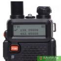 купить в киеве Цифровая рация Baofeng DM-5R PRO DMR Tier II 5 Ват(400-480 МГц)