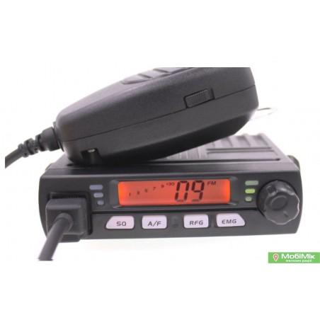 Voyager Commander Mini радиостанція в авто 27 МГц