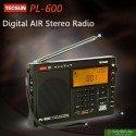 Радиоприемник TECSUN PL-600