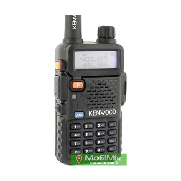 Купить Рация kenwood tk f8 двухдиапазонная