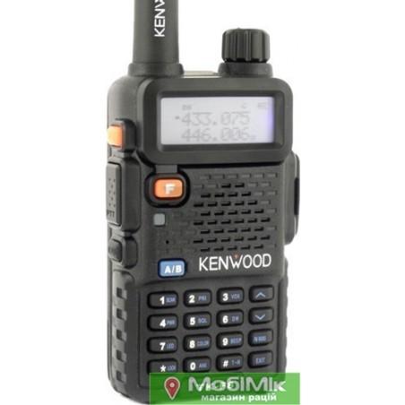 Рація Kenwood tk-f8 дводіапазонна