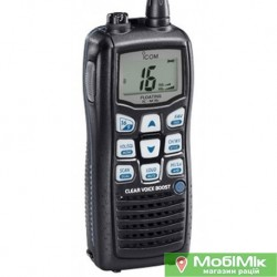Радіостанція ICOM IC-M36