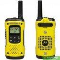 Купить в Киеве Рацию MOTOROLA TKLR T92 водозащищенная диапазон 400 МГц