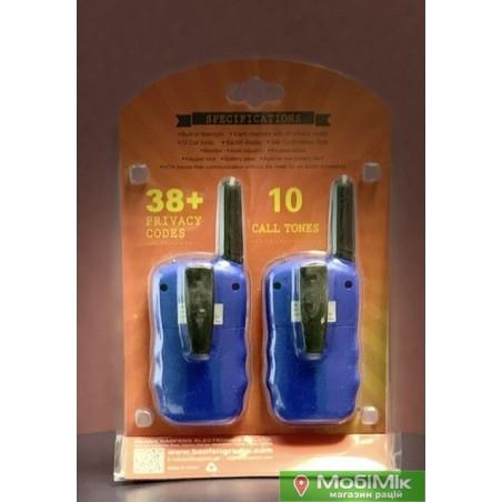 Купити Рація Baofeng BF-Т3 колір синій