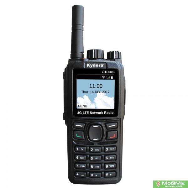 Kydera LTE-880G 4G Інтернет Рація