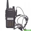 Review for Рация Baofeng BF-A58s трехдиапазонная двухчастотная 5 ватт VHF UHF диапазоны