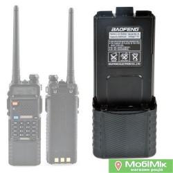 Аккумулятор повышенной емкости Baofeng BL-5L 3800 mAh