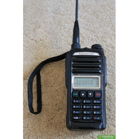 Kenwood TH-F9 рация Dual Band 136-174, 400-480 МГц