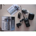 Kenwood TH-F9 рация Dual Band 136-174, 400-480 МГц