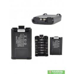 Батарейный отсек для рации Baofeng / Pofung UV-5R