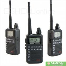 Puxing PX-2R рация 400-470 МГц |  mobimik.com.ua